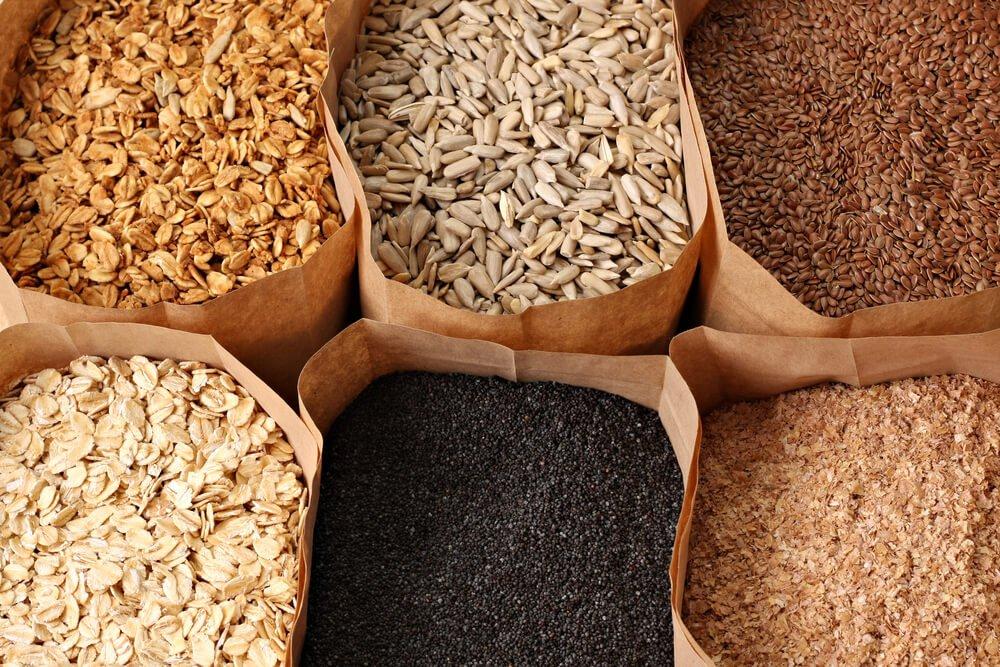 Conheça as 5 melhores alternativas para a armazenagem de grãos