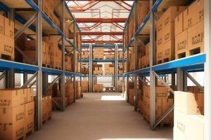 Proteção de Estoque: qual a estrutura adequada para armazenamento?