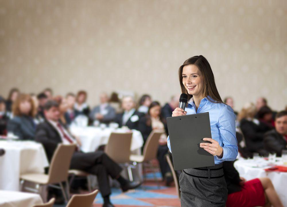 O que considerar na organização de um evento corporativo?