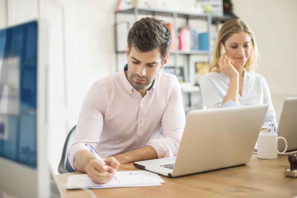 4 dicas para organizar o espaço físico da sua empresa!